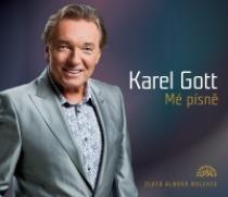 Karel Gott Mé písně