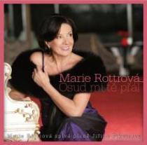 Marie Rottrová Osud mi tě přál