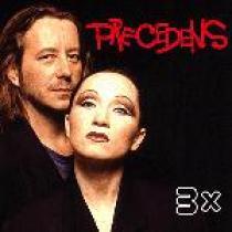 Bára Basiková Precedens 3x 3CD