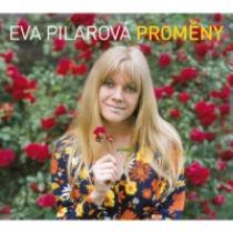 Eva Pilarová Proměny 3CD