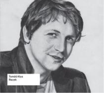 Tomáš Klus Racek