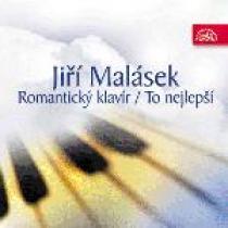Jiří Malásek Romantický klavír