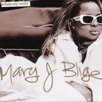 Mary J. Blige SHARE MY WORLD