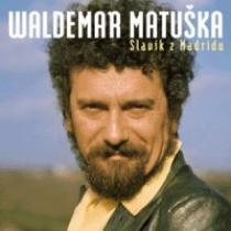 Waldemar Matuška Slavík z Madridu: Největší hity