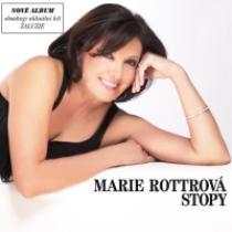 Marie Rottrová Stopy