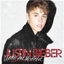 Justin Bieber Under The Mistletoe