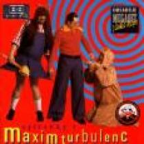Maxim Turbulenc Zpívánky
