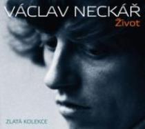 Václav Neckář Život: Zlatá kolekce