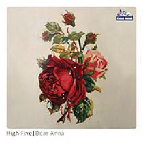 HIGH FIVE DEAR ANNA