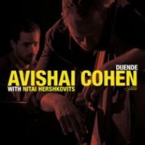 Avishai Cohen Duende