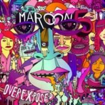 Maroon 5 Overexposed