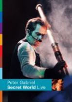 Peter Gabriel Secret World Live