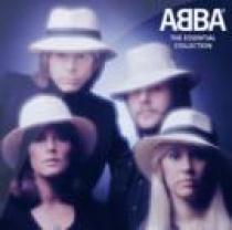Abba The Essential Collection (2CD)