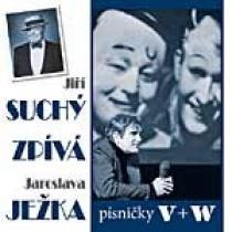 Jiří Suchý Suchý zpívá Ježka