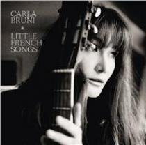 Carla Bruni Little French Songs