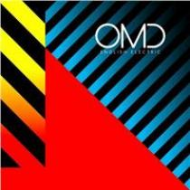ORCHESTRAL MANOEUVRES IN THE DARK English Electric (2013)
