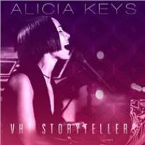 Alicia Keys VH1 Storytellers/CD+DVD