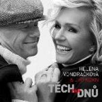 Helena Vondráčková Těch pár dnů