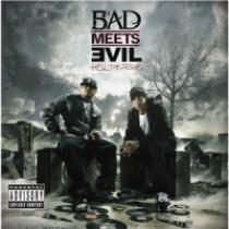 BAD MEETS EVIL Hell: The Sequel