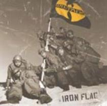 Wu-Tang Clan Wu-Tang Iron Flag