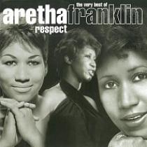 Aretha Franklin VERY BEST OF...