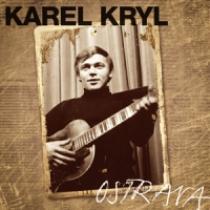 Karel Kryl Ostrava 1967 - 1969