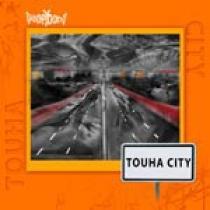 Disneyband Touha City