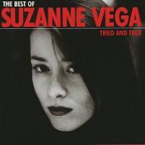 Suzanne Vega TRIED & TRUE-THE BEST OF