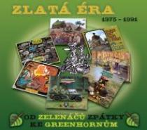 Greenhorns Zlatá éra 1975–1991