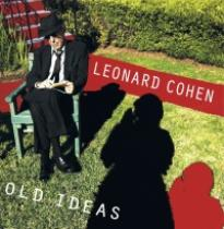 Leonard Cohen Old Ideas