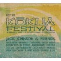 Jack Johnson BEST OF KOKUA FESTIVAL