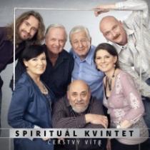 Spirituál kvintet Čerstvý vítr
