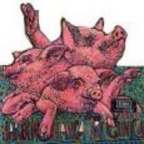 Jaromír Nohavica Tři čuníci (CD)
