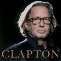Eric Clapton Clapton