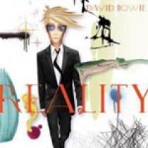 David Bowie Reality