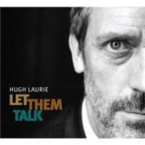 Hugh Laurie Let Them Talk