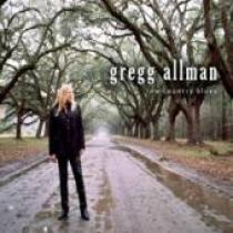 ALLMAN, GREGG Low Country Blues
