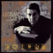 Leonard Cohen More Best Of