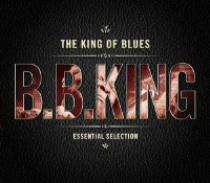 B.B. King The King of Blues