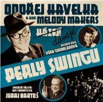 Ondřej Havelka & Melody Makers Perly swingu