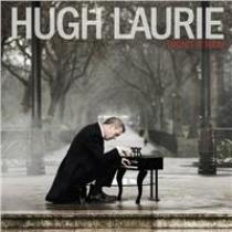 Hugh Laurie DIDN`T IT RAIN (2013)