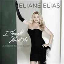 ELIANE ELIAS I Thought About You