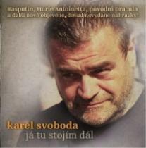 Soundtrack Karel Svoboda Já tu stojím dál