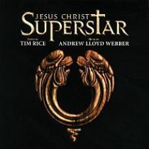 Soundtrack Andrew Lloyd Webber Jesus Christ Superstar