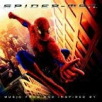 Soundtrack Spider-Man