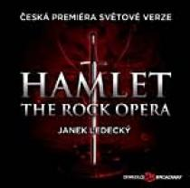 Soundtrack Janek Ledecký Hamlet (The Rock Opera)