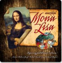 Soundtrack Muzikál Mona Lisa