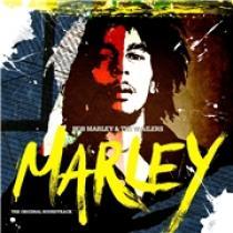 Soundtrack Bob Marley Marley