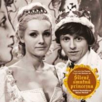 Soundtrack Jan Hammer ml. Šíleně smutná princezna