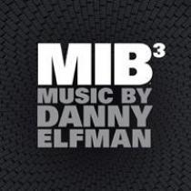 Soundtrack Men in Black 3